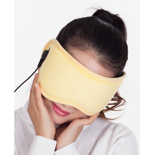 SM-H009(B/P/Y/v)Electric Heating Warm Eye Mask