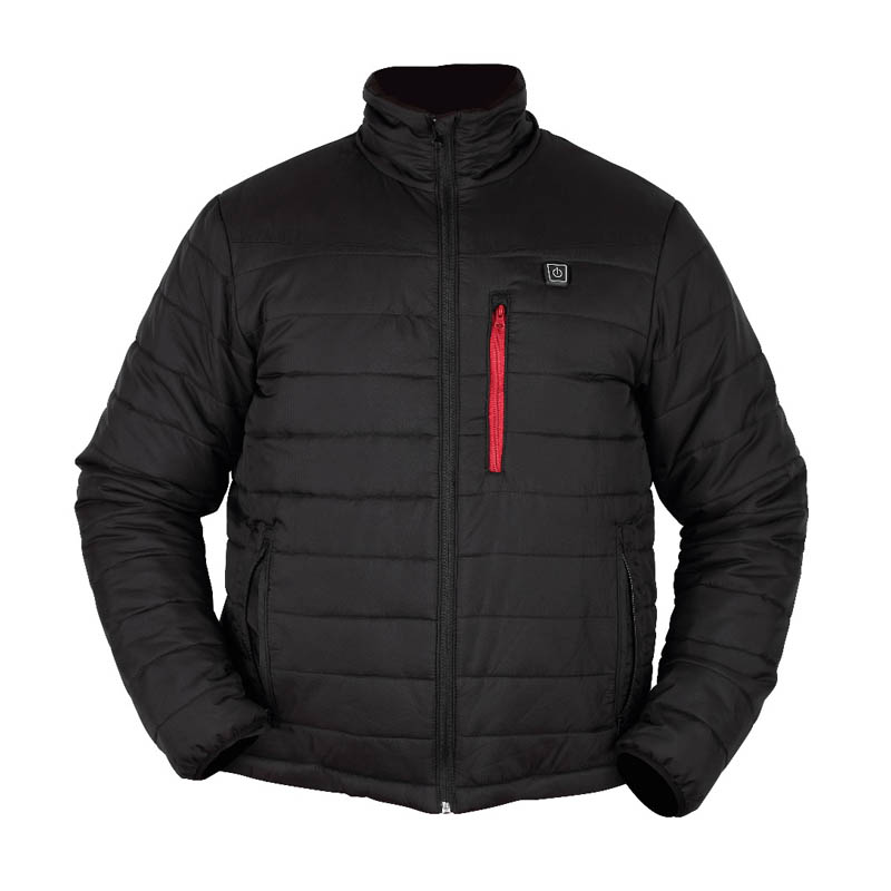 SM-YD68 electric heating jacket