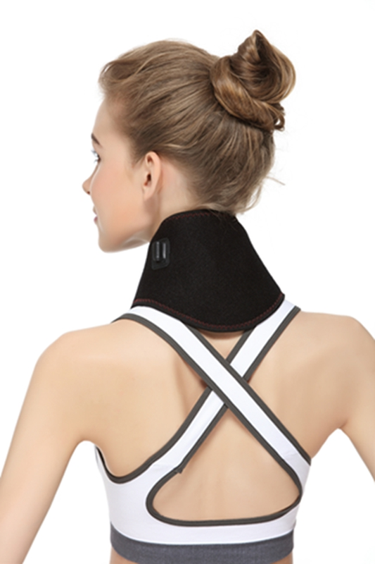 SM-H005 Electric heating multifunction Personal care neck protector
