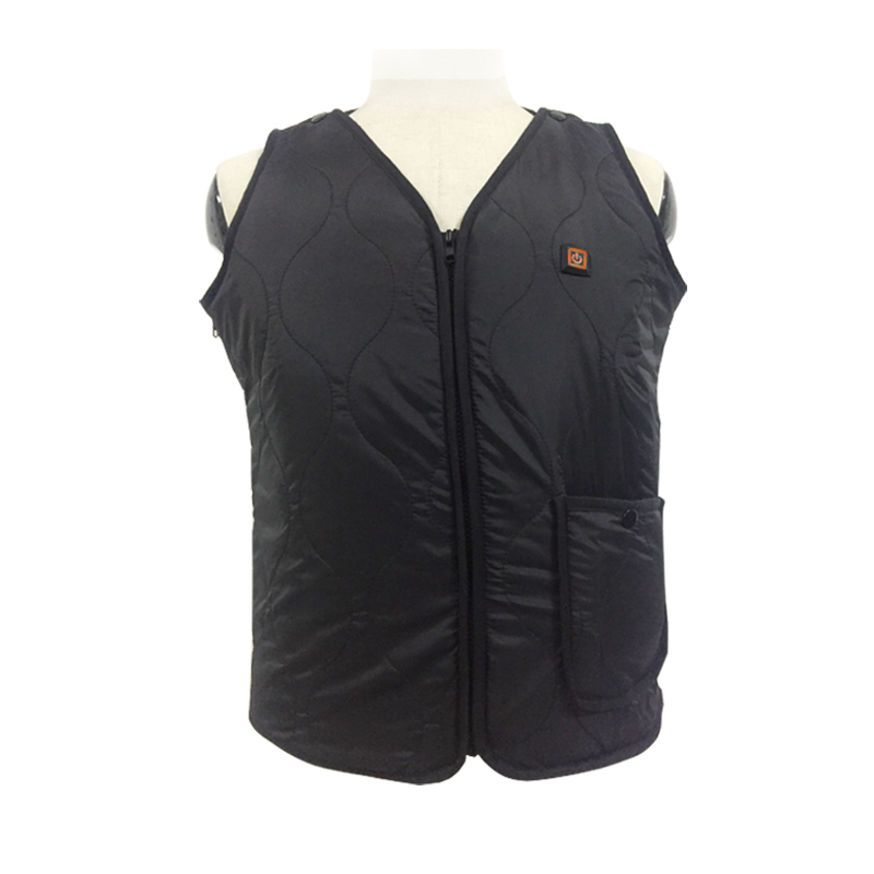 SM-U002 Electric Heated Vest