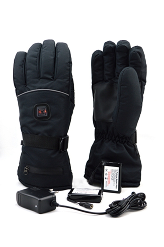 SM-ST18 electric heating gloves