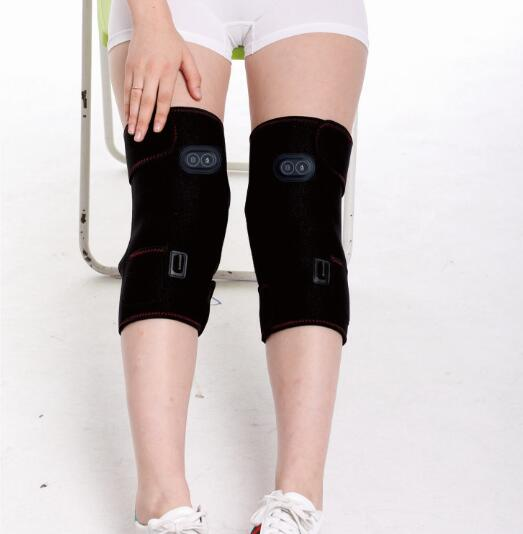 SM-H007 Softshell multifunction Thepray Electric Heated Knee Wrap