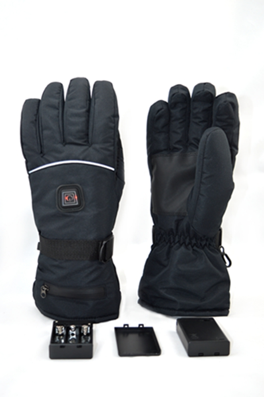 SM-ST18-1 electric heating gloves